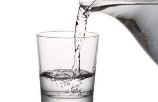 白开水是最好的饮料